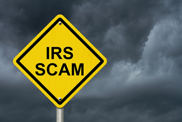 The IRS Scam